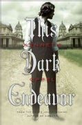 This Dark Endeavor: The Apprenticeship of Victor Frankenstein (Paperback)