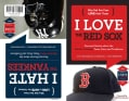 I Love the Red Sox / I Hate the Yankees (Paperback)