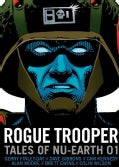 Rogue Trooper: Tales of Nu-earth 1 (Paperback)