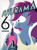 Futurama: Vol. 6 (DVD)