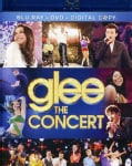Glee: The Concert Movie (Blu-ray Disc)