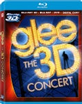 Glee: The Concert Movie 3D (Blu-ray/DVD)