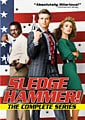Sledge Hammer!: The Complete Series (DVD)