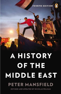 A History of the Middle East (Paperback)