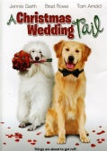 A Christmas Wedding Tail (DVD)