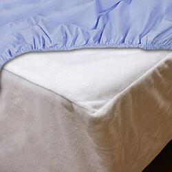 Premium Hypoallergenic Water Repellent Mattress Protector