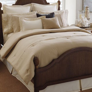 Tommy Bahama Broadmoore Queen-size 3-piece Duvet Cover Set
