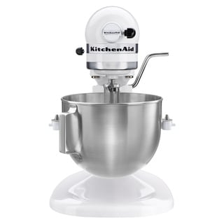 KitchenAid 4.5-quart Bowl-lift Stand Mixer
