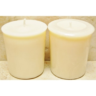 Southern Made Candles 2-oz Vanilla Soy Votives (Pack of 6)