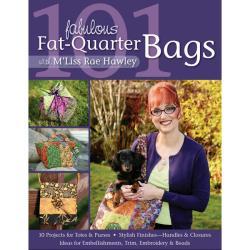 C & T Publishing 'Fabulous Fat-Quarter Bags'