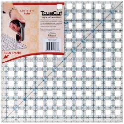 TrueCut 12.5-inch Ruler