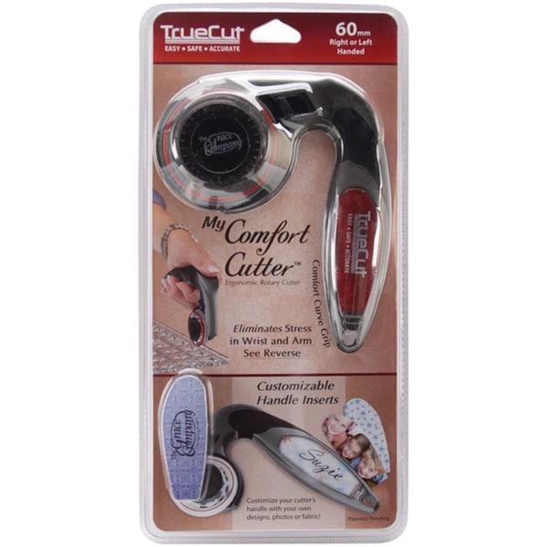 TrueCut My Comfort 60-mm Rotary Cutter