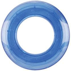 Products From Abroad Light Blue 25-mm Transparent Grommets (Pack of 8)