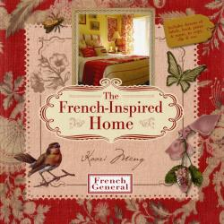Lark Books 'The French-Inspired Home' Book
