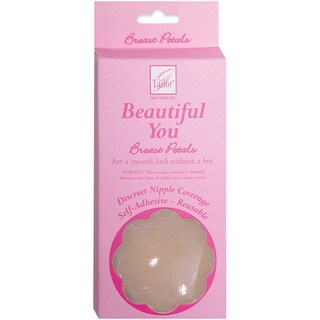 June Tailor 'Beautiful You' Breast Petals