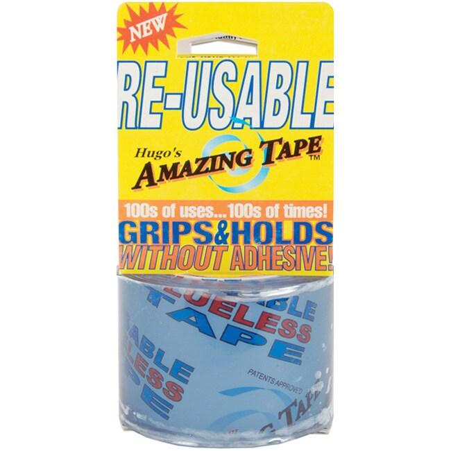 Hugo's 2-inch Amazing Tape