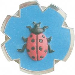 Traveling 'Ladybug' Quickie Cutter