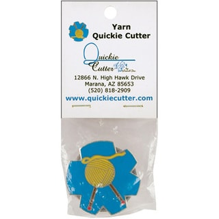 Traveling 'Yarn' Quickie Cutter