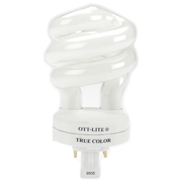Ott-Lite TrueColor Replacement Bulb (18 watt)