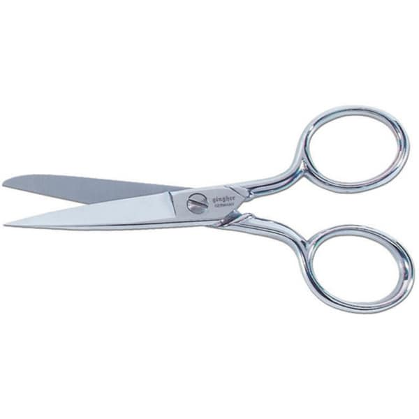 Gingher Knife Edge Sewing Scissor (4-inch)