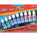 Jacquard Dye-Na-Flow Exciter Pack (9 colors)