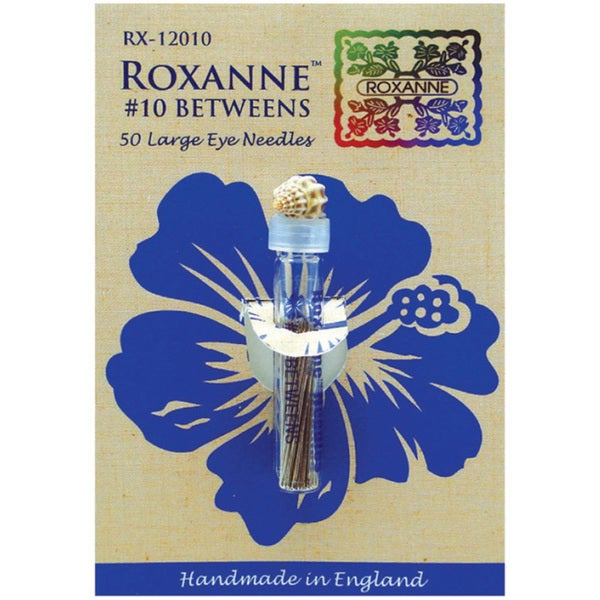 Colonial Needle Roxanne Betweens Hand Needles (Pack of 50 )