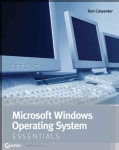 Microsoft Windows Operating System Essentials (Paperback)