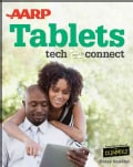 AARP Tablets: Tech to Connect (Paperback)