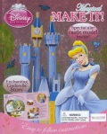 Magical Make It!: Build Cinderella's Magical Castle...plus the Story of Cinderella and the Sapphire Ring (Paperback)