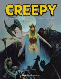 Creepy Archives 12: Collecting Creepy 55-59 (Hardcover)