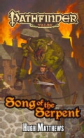 Song of the Serpent (Paperback)