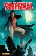 Vampirella 2: A Murder of Crows (Paperback)
