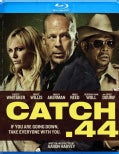 Catch .44 (Blu-ray Disc)