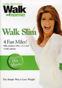 Leslie Sansone: 4 Fast Miles (DVD)