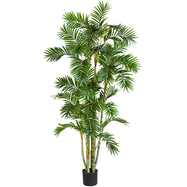 Areca 6-foot Silk Tree