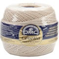 DMC Cebelia Crochet Size 20 Cotton Ecru