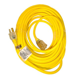 Snow Joe Power Joe 50-foot Xtreme Temp Extension Cord