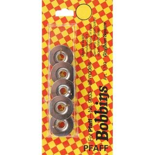 Pfaff Metal Bobbins (Pack of 5)