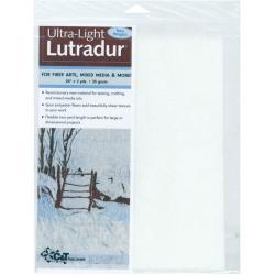 C&T Publishing Lutradur Ultra Light