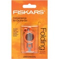 Fiskars Heritage Folding Scissors