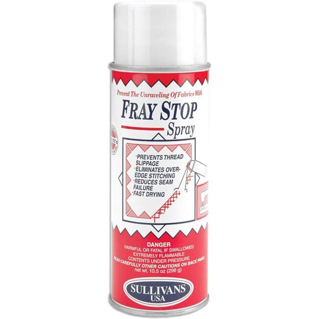 Sullivan USA Fray Stop 1.5-oz Spray