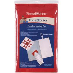 Fons & Porter Portable Ironing Pad