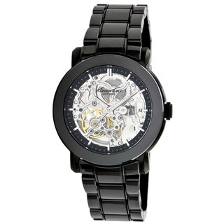 Kenneth Cole New York Women's Automatic Movement Ceramic Watch
