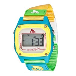 Freestyle Women's 'Shark Clip' Nylon Strap Digital Watch