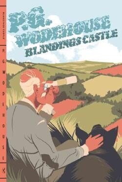 Blandings Castle (Paperback)