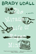 The Miracle Life of Edgar Mint (Paperback)