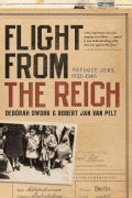 Flight from the Reich: Refugee Jews, 1933-1946 (Paperback)