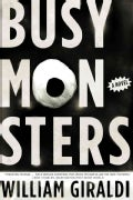 Busy Monsters (Paperback)
