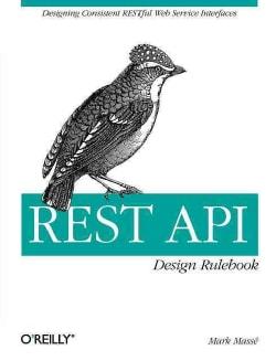 REST API Design Rulebook (Paperback)