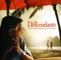Various - The Descendants (OST)